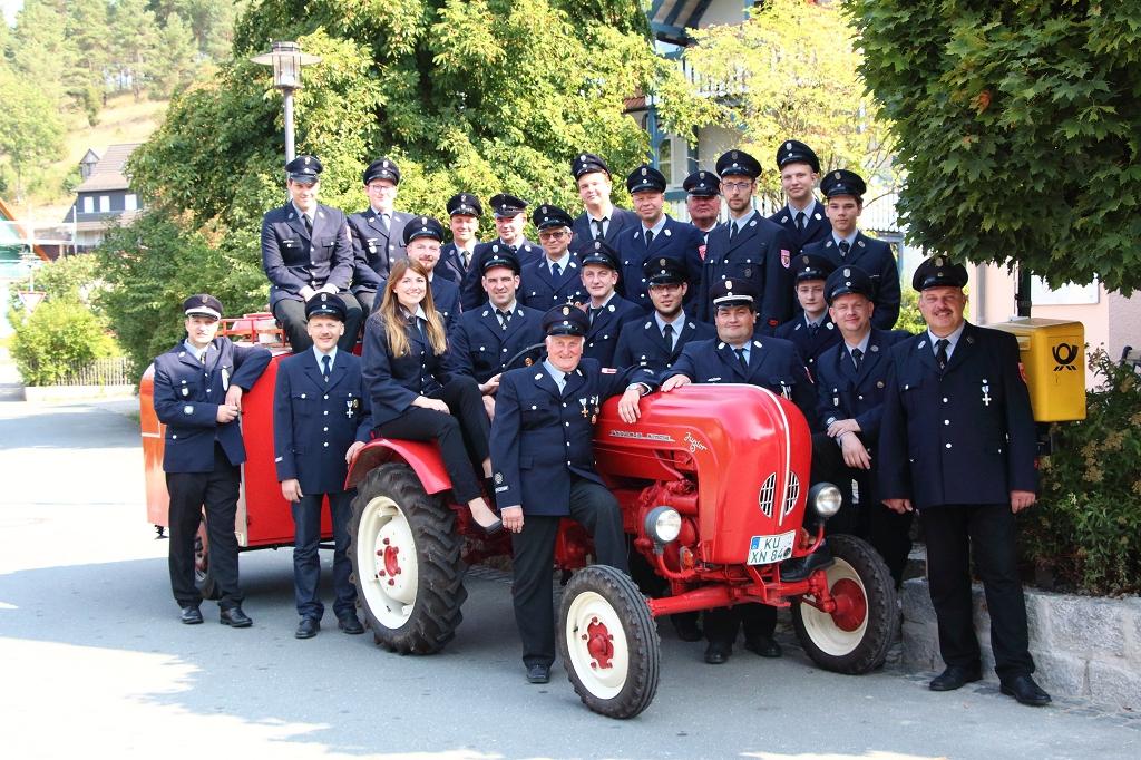Freiwillige Feuerwehr Kainach