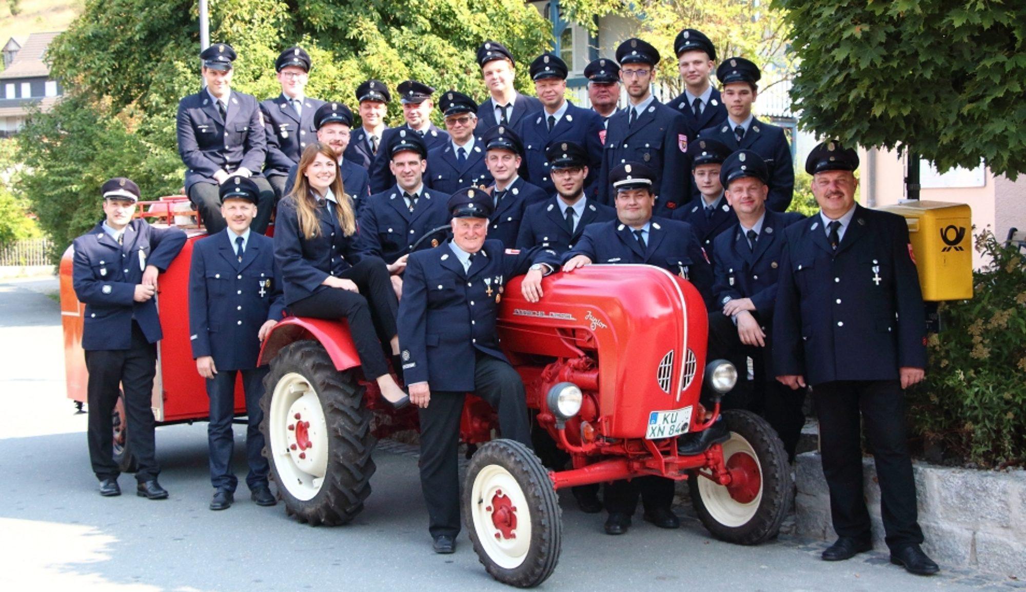 Freiwillige Feuerwehr Kainach e.v.
